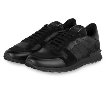 Sneaker ROCKRUNNER - schwarz