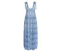 Kleid MIT TIE-DYE PRINT