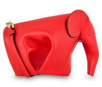 Umhängetasche ELEPHANT - rot
