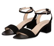 Sandaletten CIRA - SCHWARZ