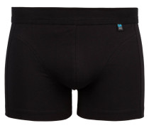 Boxershorts LONG LIFE COTTON - schwarz