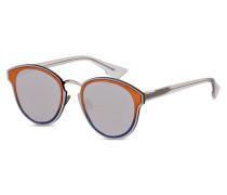 Sonnenbrille DIORNIGHTFALL - silber