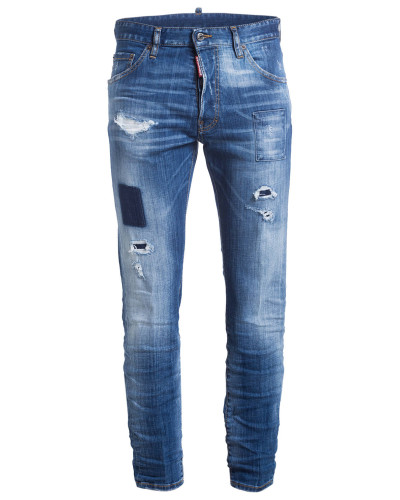 Jeans COOL GUY Extra Slim Fit