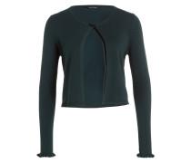 Bolero - dunkelgrün