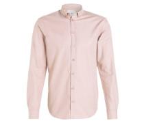 Oxford-Hemd MIRO Regular-Fit - rosa