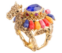 Ring SPICE THINGS UP CAMEL - gelb