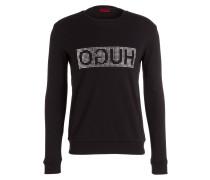 Sweatshirt DICAGOLO - schwarz