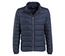 Steppjacke 4SEASONS - navy