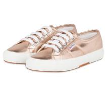 Sneaker 2750 COTMETU - rosa