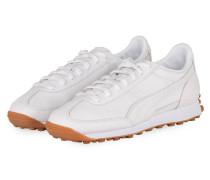 Sneaker EASY RIDER PREMIUM - weiss