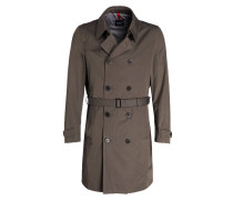 Trenchcoat LIBERTY-W - taupe