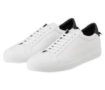 Sneaker - WEISS/ SCHWARZ