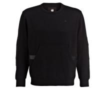 Sweatshirt RACKAM - schwarz
