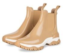 Gummi-Boots CLARA - BEIGE
