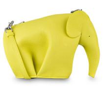 Umhängetasche ELEPHANT MINI - neongelb