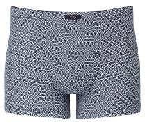 Boxershorts - blau