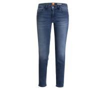 Skinny-Jeans ORANGEJ20 - navy