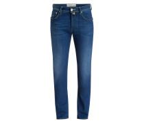 Jeans PW688 Comfort-Fit - 001 mid blue