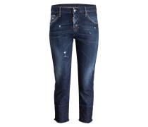 7/8-Jeans COOL GIRL - denim dunkelblau