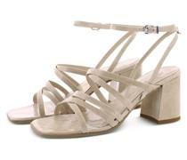 Sandale LOU - BEIGE
