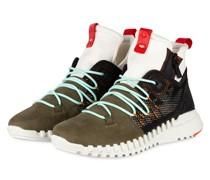 Hightop-Sneaker ZIPFLEX