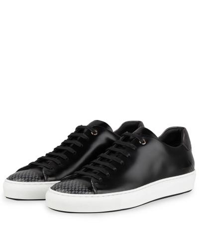 Sneaker MIRAGE - SCHWARZ