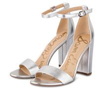 Sandaletten YARO - silber