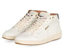 Hightop-Sneaker MURRAY - WEISS