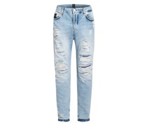 Destroyed Jeans ERCARACAS Loose Fit