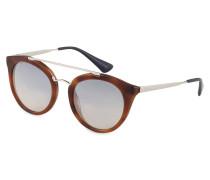 Sonnenbrille PR 23SS - braun
