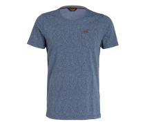 T-Shirt - navy