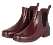 Gummi-Boots