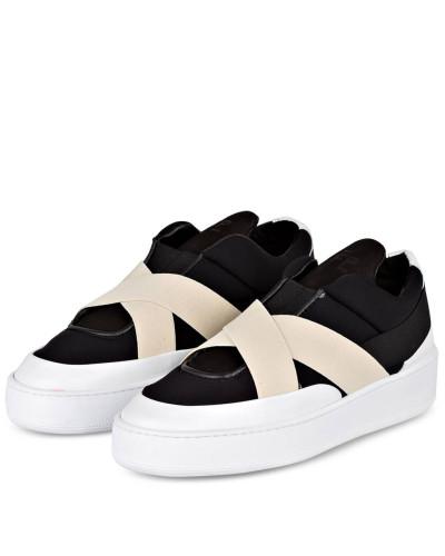 filling pieces damen slip on sneaker 5 reduziert. Black Bedroom Furniture Sets. Home Design Ideas