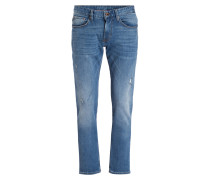 Destroyed-Jeans STEPHEN Slim-Fit