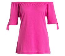 Carmen-Bluse - pink