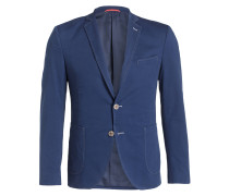 Sakko CIRENALDI Slim-Fit - blau