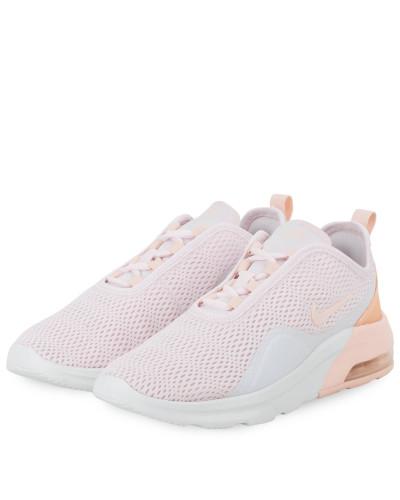 Sneaker AIR MAX MOTION - ROSA/ ORANGE
