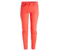 Jeans - orangerot