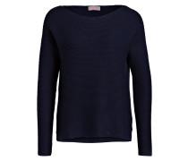 Pullover ANNIKA - blau