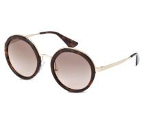 Sonnenbrille PR 50TS - braun