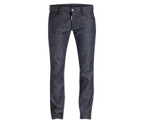Jeans 24-7 Star Slim-Fit - navy