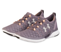 Laufschuhe CHARGED COOLSWITCH - schwarz