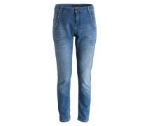 7/8-Jeans LOTTY - blau