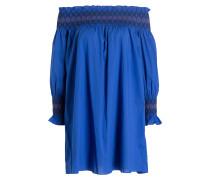 Kleid RESKY - blau