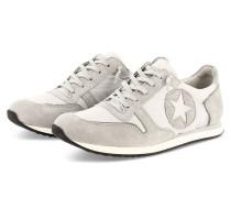 Sneaker TRAINER - HELLGRAU