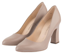 Pumps KAROLIN - taupe