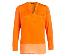 Blusenshirt SIMONA - orange