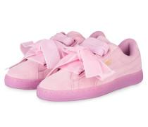Sneaker SUEDE HEART RESET