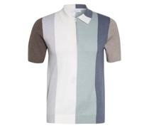 Strick-Poloshirt STROKES