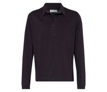 Jersey-Poloshirt EMILEN Regular Fit